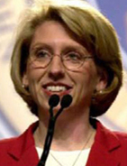 Secretary of State Terry Lynn Land