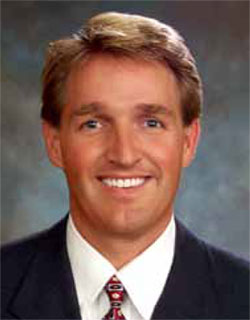 Rep. Jeff Flake, R-Arizona
