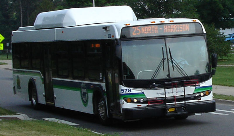 CATA vehicle