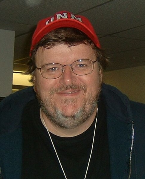 michael moore movies