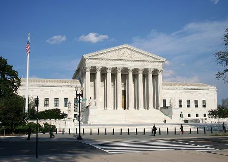 "Images from ""U.S. Supreme Court Discusses Right-to-Work For All Public Employees"""