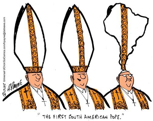 Pope Hat Drawing Cartoon Pope sa Hat