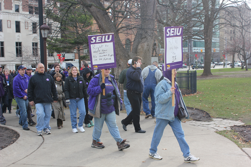 "Images from ""Confirmed: The SEIU 'Dues Skim' Finally Ends"""