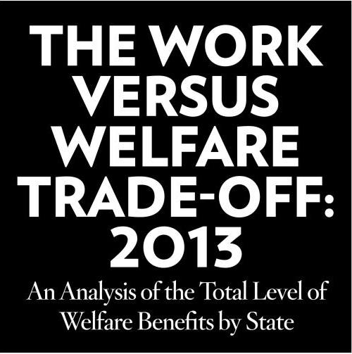 "Images from ""Study: Welfare Benefits Pay $28,872 Per Year In Michigan"""