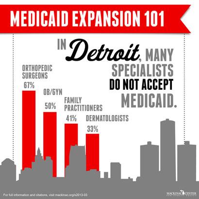 Medicaid oregon study obamacare