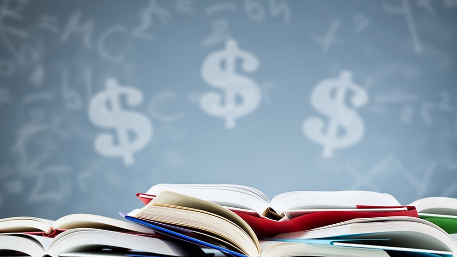 """Images from """"School Districts' Finances Can Plead the Fifth"""