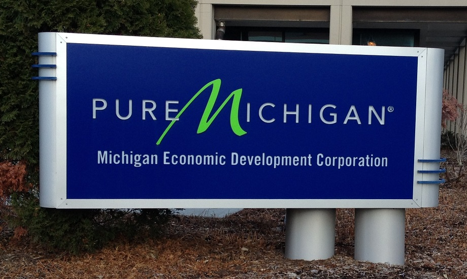 "Images from ""Michigan Corporate Welfare's Secret Giveaway: $1 Billion in 2016 """