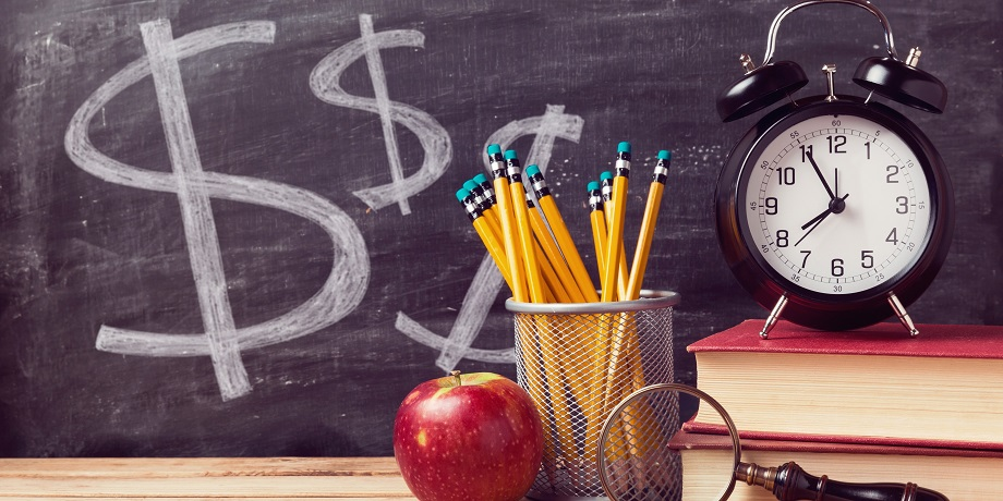 Even Compared to Workers With College Degrees, Teachers Are Well Paid