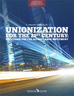 Unionization in the 21st Century