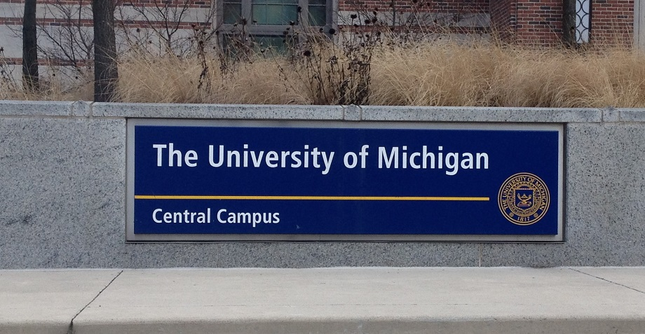 "Images from ""Higher Education Spending Still Down After Michigan's 'Lost Decade,' But Rising"""