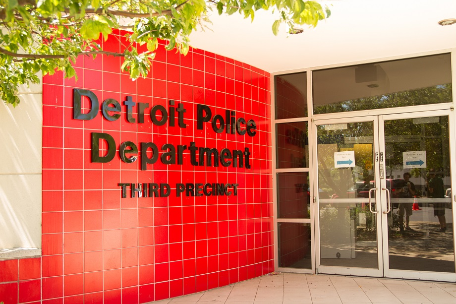 "Images from ""Drug Raids Down 75 Percent in Detroit as Police Shift Their Focus"""