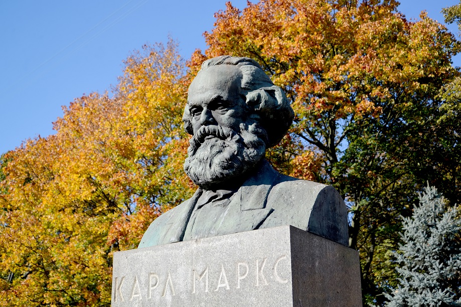 karl marxs estranged labor Start studying karl marx 1818-1883 4 types of alienated labor learn vocabulary, terms, and more with flashcards, games, and other study tools.