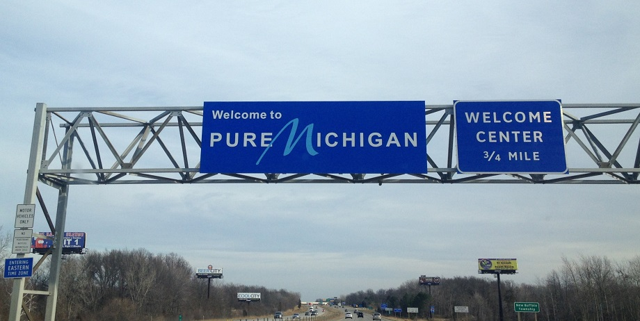 "Images from ""Pure Michigan Spent $295 Million and Even Hotels Only Got Scraps Back"""