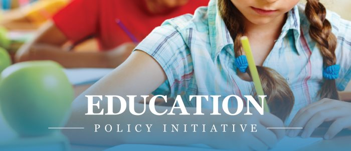 Education Policy Initiative
