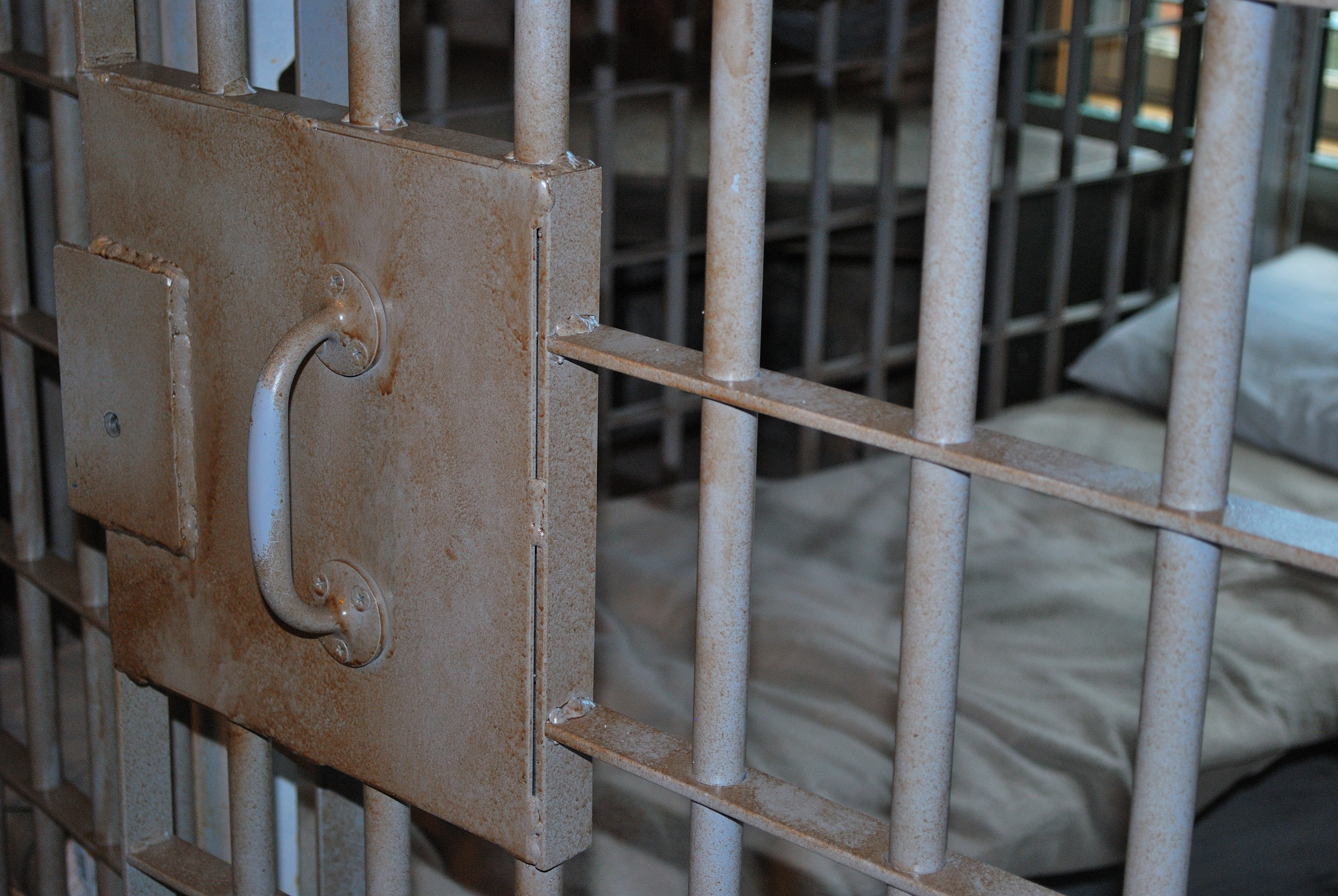 "Images from ""Michigan Jails' 'Pay-To-Stay' Jail Fees Stir Controversy"""
