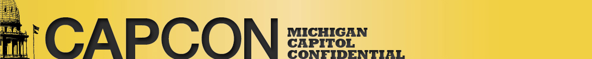 Michigan Capitol Confidential