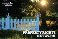 Property Rights brochure
