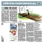 Capitol Confidential Vol. 2, No. 2